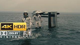 Interstellar - Miller's Planet (HDR - 4K - 5.1)