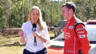 Kennards Hire Rally Australia 2017 Media Launch