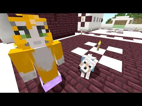 Minecraft Xbox - Brick Breaker [385]