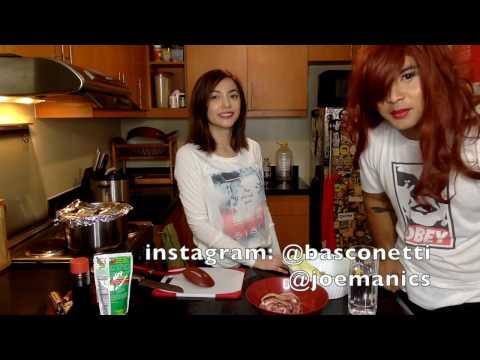 Pochero (Tagalog Recipe)
