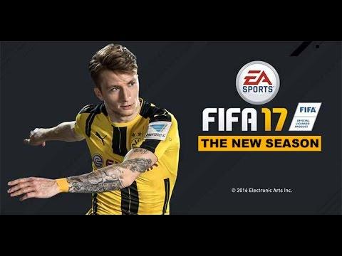 FIFA 17 Ultimate Team  - The New Season