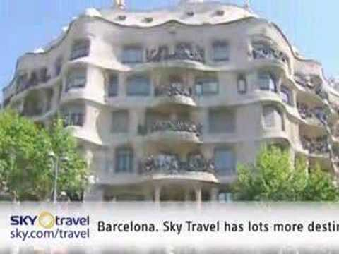 Sky Travel - Barcelona
