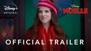 Noelle | Official Trailer | Disney+ | Streaming November 12