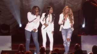 """""""Say Yes"""" - Michelle Williams ft. Kelly Rowland, Beyonce (2015 Stellar Awards)"""