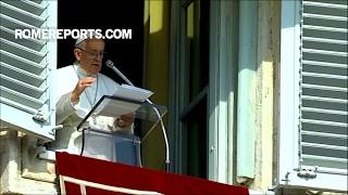 Đức Giáo Hoàng: Đừng xúc phạm nhau. Ai xúc phạm anh em mình thì cũng giết người ấy trong lòng