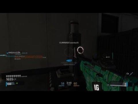 Blacklight: Retribution 5 man TDM