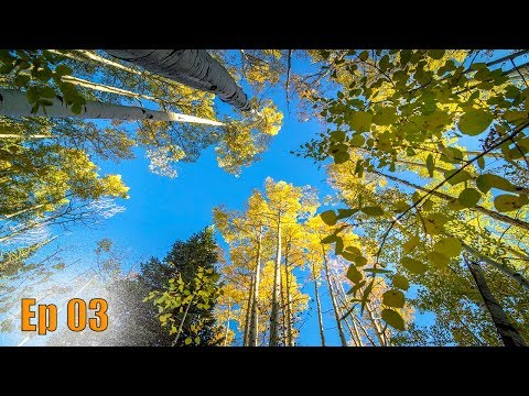 Colorado Photography Adventure Fall 2017 (Ep 03)