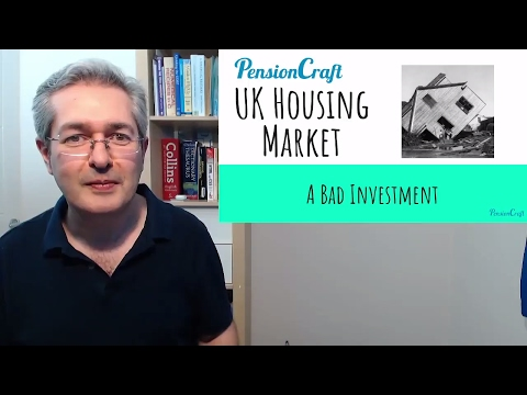 Is UK property a bad investment?