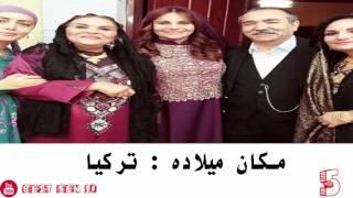 معلومات لا تعرفها عن غانم أغا بطل مسلسل زهرة القصر  علي كاكالغوز