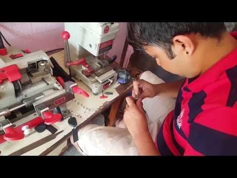 how to make laser  key(scorpio key)9846042291.in nepal