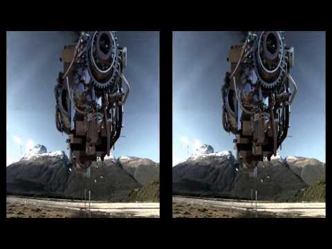 Samsung Sound Demo   Blu ray Disc   HD 1080p