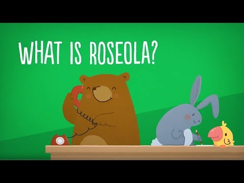 What is Roseola? (A Common Viral Infection)