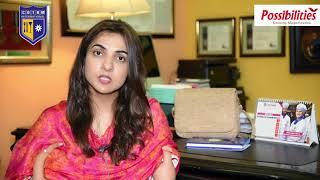 Pride Of Nation Zahra Abbas