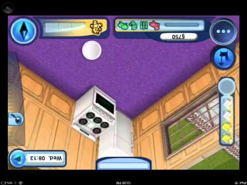 How to hack sims 3 ambitions for iPad