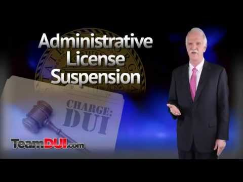 Georgia DUI License Suspension - Can I Keep Driving?