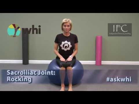 Sacroiliac Joint Rocking-Kennesaw Chiropractor-WHI