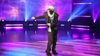Ken Jeong Helps Ellen & tWitch Guess 'The Masked Dancer'