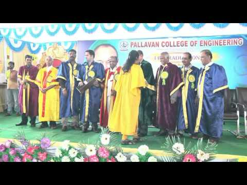 Distribution of Degree Certificate to MBA Student in 14th Convocation