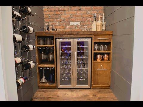 EPIC Built In Wine Cooler
