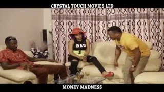 Watch free hot Nigerian Nollywood Movies,Ghallywood Movies in English,Best African Cinema.  The Full Movie MONEY MADNESS SEASON 1 to 4 coming Wednesday 23rd March 2016, Stay close !  See the movie as arranged below .....  MONEY MADNESS SEASON 1 https://youtu.be/hdk24OnnWLE  MONEY MADNESS SEASON 2 https://youtu.be/fMrFq6oFVjM  MONEY MADNESS SEASON 3 https://youtu.be/arFSbdvEXgA  MONEY MADNESS SEASON 4 https://youtu.be/wg-TrvjvPwM  African Movie, Nigerian Movie, Nollywood Movie  SUBSCRIBE TO OUR CHANNEL AT http://youtube.com/user/nollywoodbest  LIKE US ON http://facebook.com/Nollywoodbest.Nig  FOLLOW US ON http://twitter.com/nollywoodbest  Subscribe to the nollywoodbest NWB Channel for the best of Nollywood Movies. Like us or make your comments below.