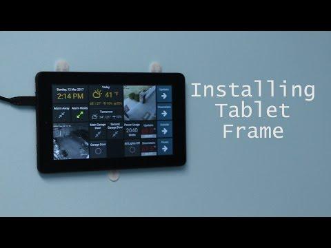 Installing TabletFrame - PakVim net HD Vdieos Portal