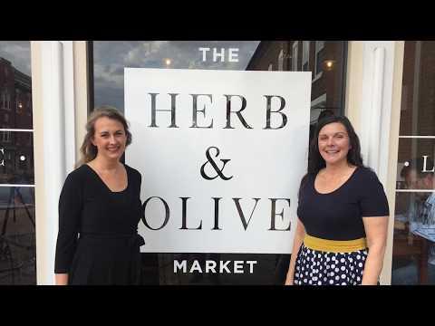 The Herb and Olive Market - Elizabethtown, KY