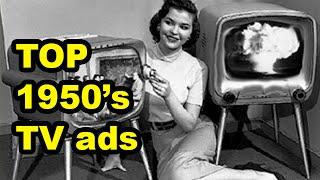 1950's & 60's TV Commercials - PakVim net HD Vdieos Portal