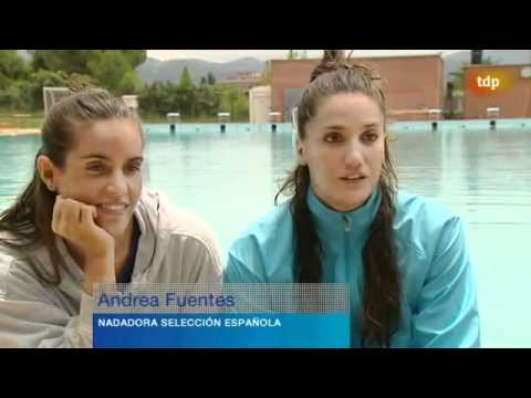 Objetivo 2012. Spanish National Team Synchronized Swimming