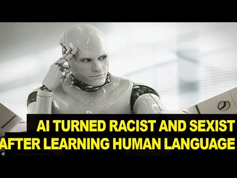 Robots are Learning to be RACIST & SEXIST