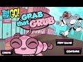 Teen Titans Go! - Grab that Grub (Park) - Cartoon Network Games