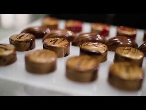 How to make chocolate glaze with cocoa powder