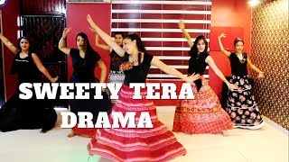 Sweety Tera Drama | Bareilly Ki Barfi | bollywood dance easy steps choreograhy