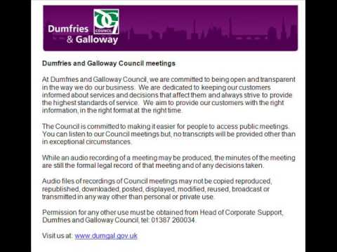 Audio of Planning Applications Committee 11 July 2013
