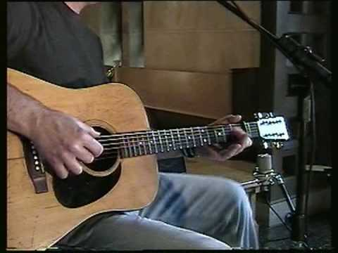 Greg Boerner: Potbelly Blues (Instrumental)