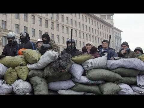 UKRAINE Starts to Feel PRICE HIKES as CURRENCY WEAKENS - Problems are Sure to Get WORSE