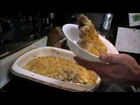 Easy Hash Brown Casserole by Request