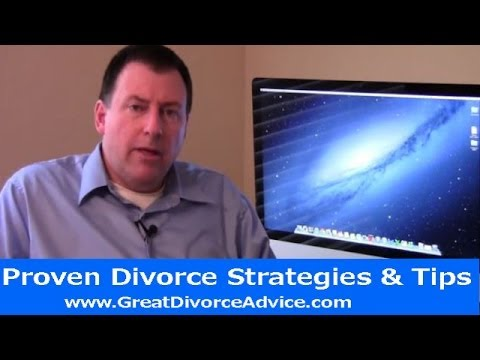 Here's Proven Advice On How To Have a Cheap Divorce