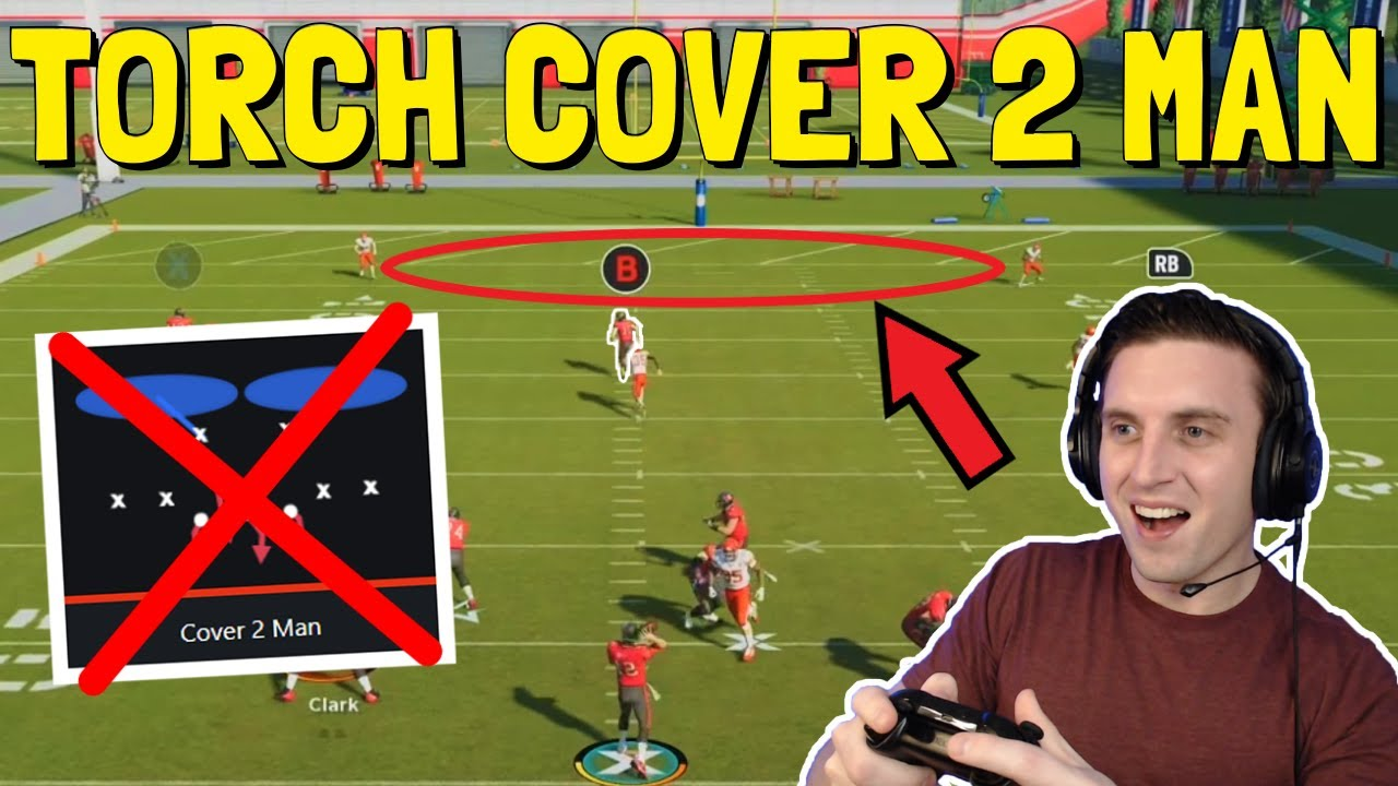 TOP 5 BEST COVER 2 MAN BEATERS IN MADDEN 21