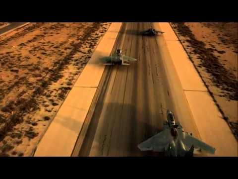 KAAB - Royal Saudi Air Force - 2015