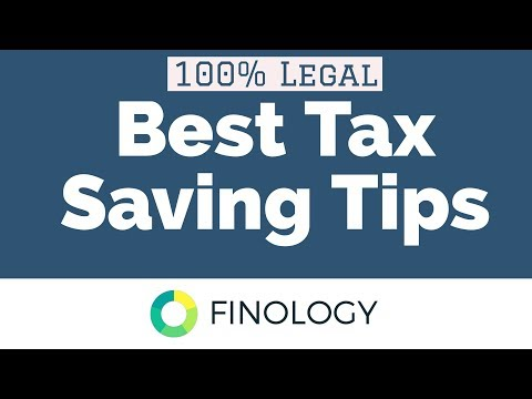How to Save Taxes in India - Best Tax saving options