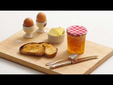 Orange and Grapefruit Marmalade Recipe