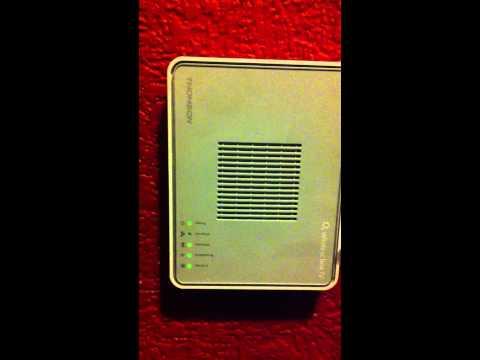o2 wireless box IV