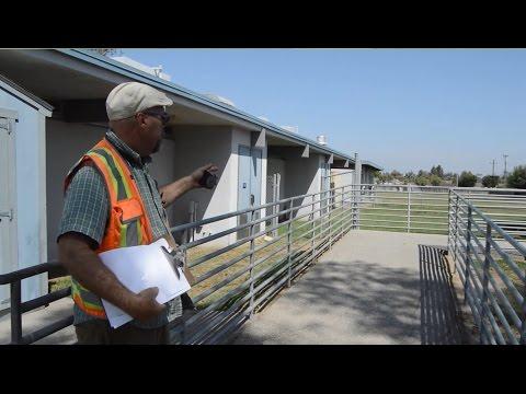 ADA Compliance Los Angeles - ADA Compliance Service CASp