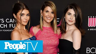 Lori Loughlin & Mossimo Giannulli 'Deeply Regret' College Admissions Scandal: Source | PeopleTV