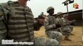 US Army Infantry Hand Grenade Training and Live Throw