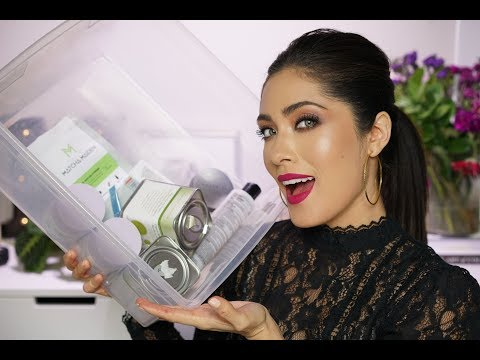 Beauty Empties and Products I Would Recommend Buying | Melissa Alatorre