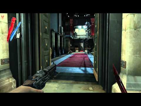 Dishonored (HD+), This castle you have to take (F), #038/#053