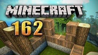 Let's Play Minecraft #162 [German] - Jetzt mit Doppel-Rahm-Stufe