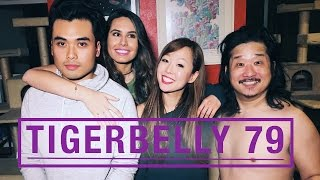 Esther Ku and the Spectacle of Life | TigerBelly 79