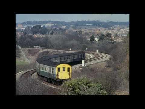Hastings DEMUs   c1986